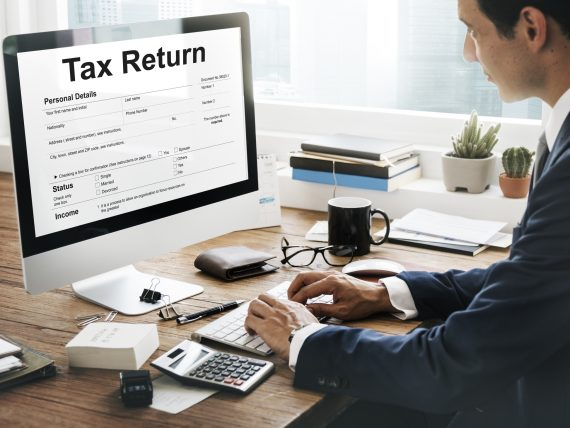 Personal Taxation