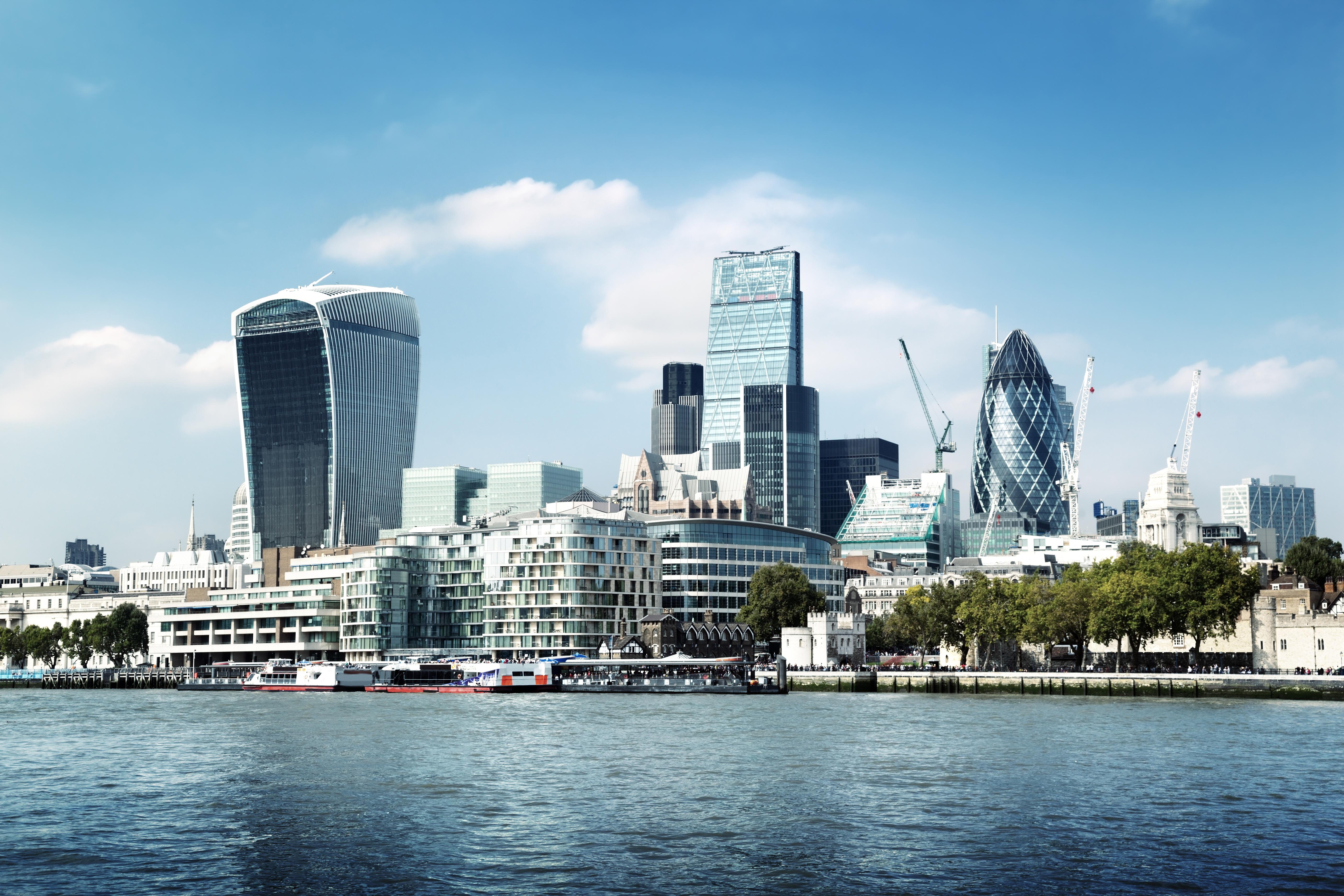 Teim Accountants London
