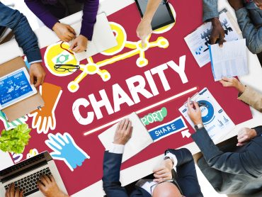 Charity and Not-for-profit